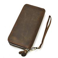 Мужской кошелек портмоне клатч Baellerry Classic New
