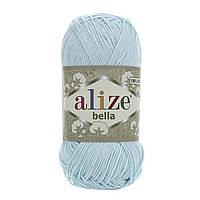 Пряжа хлопок Alize Bella № 514