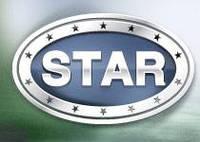 """Колпаки на колеса """"Star"""""""
