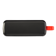 Флеш USB Apacer AH326 16GB Black (AP16GAH326B-1), фото 3