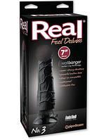 Вибратор Real Feel Deluxe No. 3