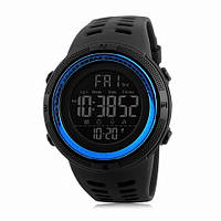 Часы Skmei (скмей) 1251, водонепроницаемые, мужские часы