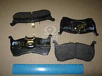 ⭐⭐⭐⭐⭐ Колодки тормозные MAZDA 626 2.0 2.0D -87 передние (пр-во REMSA) 0164.00