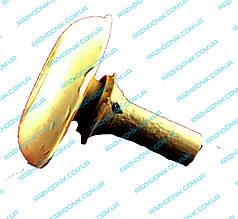 Клапан для насоса грибок водолій