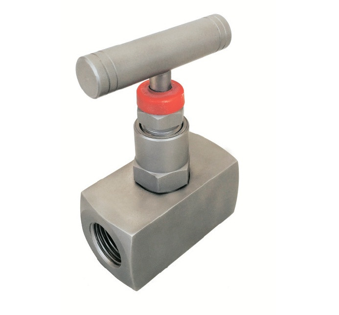 Игольчатый клапан серии ELX