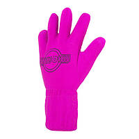 Вибратор перчатка Fukuoku Massege Glove Left S/M Pink
