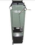 Твердотопливный котел  Термит-TT 12 кВт эконом (без обшивки), фото 3