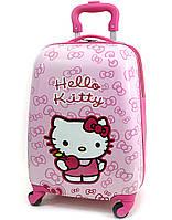 f4b719025e97 Hello kitty чемодан в Украине. Сравнить цены, купить потребительские ...