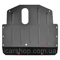 Защита Двигателя / КПП Ford Transit Т-16 00-06 Titan