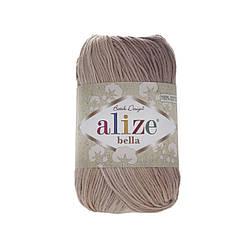 Пряжа хлопок Alize Bella Batik 1815