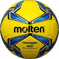 Футбольный пляжный мяч Molten F5V3550-Y