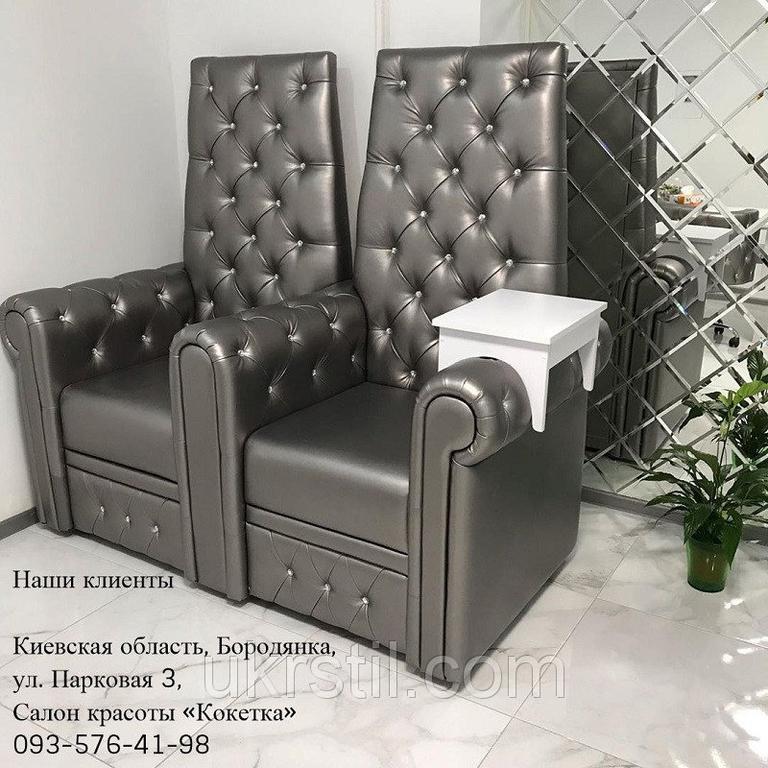 """Салон красоты """"Кокетка"""" Киевская обл., Бородянка"""