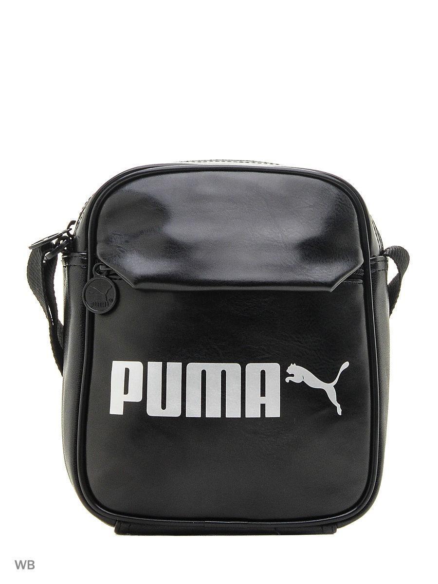 Мужская дорожная спортивный сумка Puma