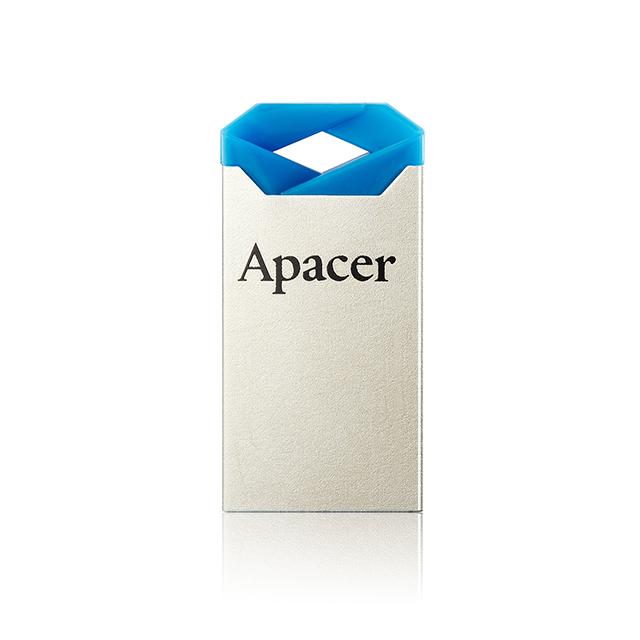 Флеш USB Apacer AH111 8GB Blue (AP8GAH111U-1)