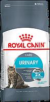 Корм для кошек Royal Canin Urinary Care для профилактики мочекаменной болезни