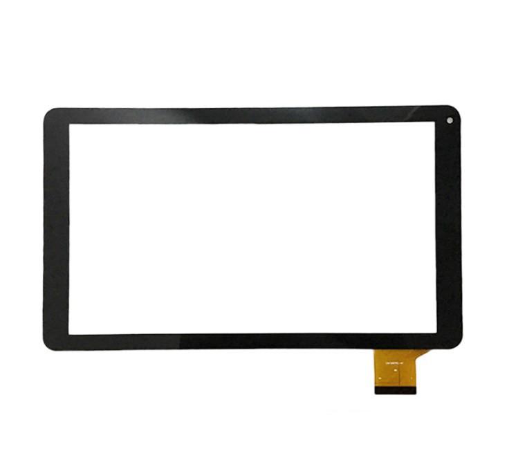 Тачскрин 255x146mm 50pin VTCP010A26-FPC-2.0 Черный