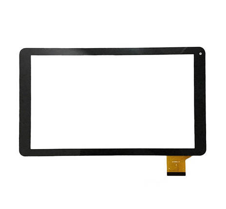 Тачскрин 255x146mm 50pin VTCP010A26-FPC-2.0 Черный, фото 2