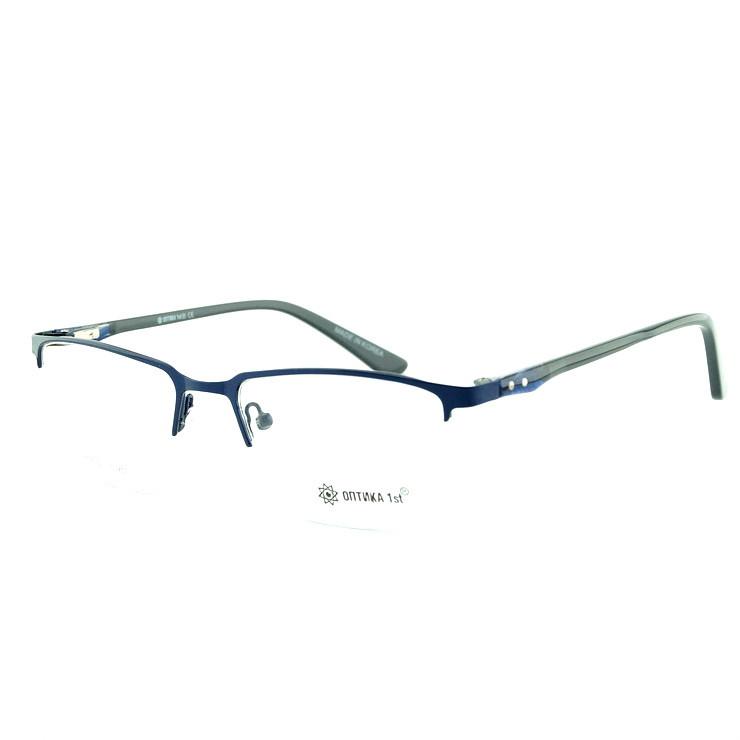 Оправа Оптика1st металл мужские 30668