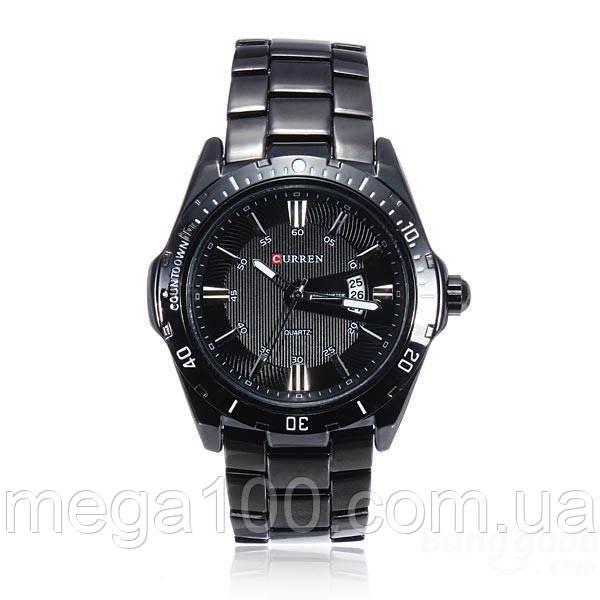 Мужские часы CURREN 8110 черный