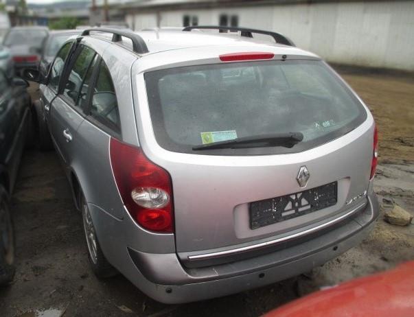 Двигун авто під розбірку Renault Laguna II 2.2