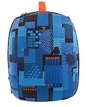 """Рюкзак школьный-каркасный T-60 """"Kaleidoscope""""серия """"Premmium"""" 557281"""