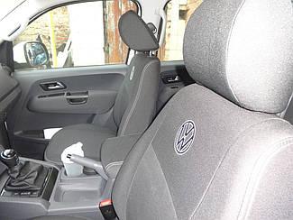 Оригинальные чехлы VW Bora (седан) (1999-2005) в салон (Favorit)