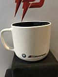 Керамическая кружка BMW M Motorsport Mug, White/Black, 80282461129, фото 6