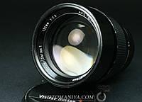 Vivitar Series 1   135mm f2.3 for Nikon Non-Ai , фото 1