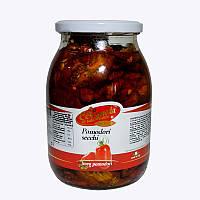 Вяленые помидоры в масле 950г