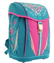 """Каркасный школьный рюкзак H-32 """"Heart""""серия """"Premmium"""" 556233"""
