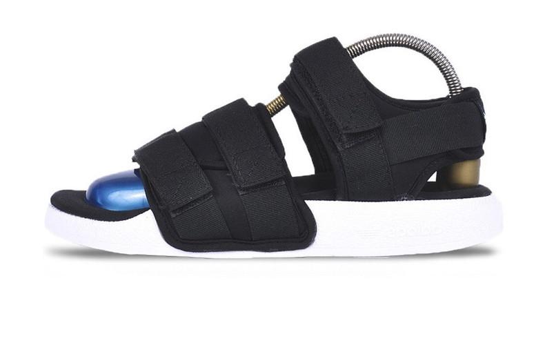 9d05d080e19 Женские сандалии Adidas Adilette Sandal Core Black - Bigl.ua
