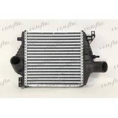 Радиатор интеркулера MB Vito (W638) -03 (5029) 6385012901