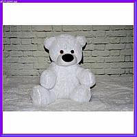 Большая мягкая игрушка медведь 77 см цвет белый
