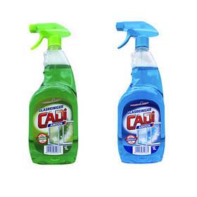 Средство для мытья стеклянных поверхностей Cadi Amidon Glasreiniger 1 л Германия 01132