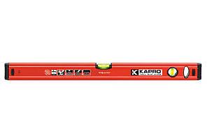Уровень строительный KAPRO Spirit Magnet, 120 см (779-40-120M)