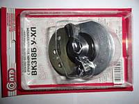 Выключатель массы 24В, 50А (ключ) ВК-318 Б