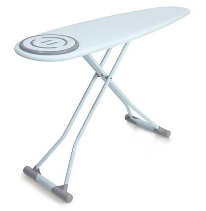 Гладильная доска Premium Blue ( Цельнометаллический стол) 152х44, фото 2
