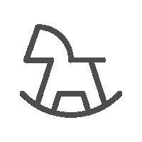 Прыгуны и лошадки качалки