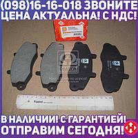 ⭐⭐⭐⭐⭐ Колодки тормозные дисковые FORD TRANSIT 91-00 передние (Дорожная Карта) DK.6197738