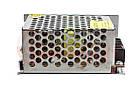 Блок питания 12В перфорированный Compact, 4A 48Вт, IP20, фото 2