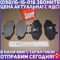 ⭐⭐⭐⭐⭐ Колодки тормозные дисковые FORD TRANSIT 91-00 передние (Дорожная Карта) DK.6197739