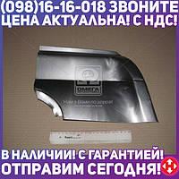 ⭐⭐⭐⭐⭐ Флажок переднего крыла левый (2121) (Тольятти) белый (про-во Экрис)