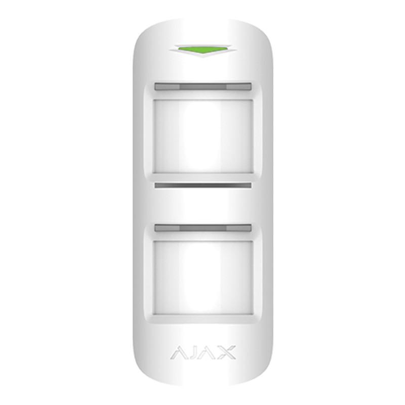 Беспроводной внешний датчик движения Ajax MotionProtect Outdoor