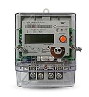 Электросчетчик MTX 1A10.DF(DH).2L0-YD4 однофазный многотарифный