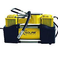 Автомобильный компрессор Solar AR-208, фото 1