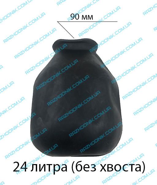 Мембрана для гидроаккумулятора 24л (Универсальная)
