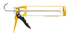 Пістолет для герметика каркасний Hardy, діаметр 50мм