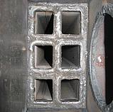 Твердотопливный котел  Термит-TT 18 кВт Стандарт (с обшивкой), фото 3