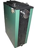 Твердотопливный котел  Термит-TT 18 кВт Стандарт (с обшивкой), фото 2