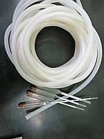 Набор ареометры + 5 метров силиконовой трубки ф16мм